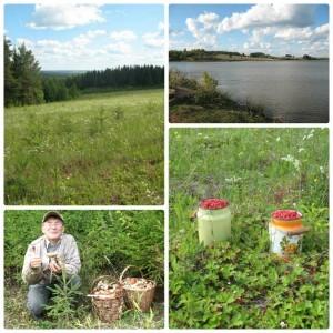 Уни Кировской области