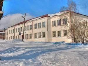 унинская средняя школа