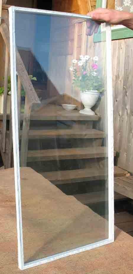 Как сделать самому стеклопакеты в домашних условиях