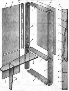 Гладильная доска
