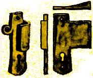 Художественная ковка металла