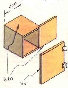 Кубики, еще кубики…