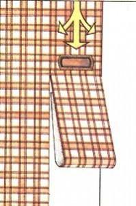 Обои из… ткани