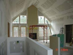 Канадская технология строительства дома