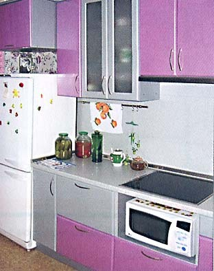 Как своими руками обновить фасад кухонного гарнитура