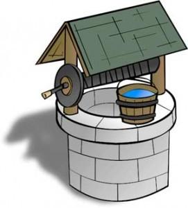 Строим колодец самостоятельно