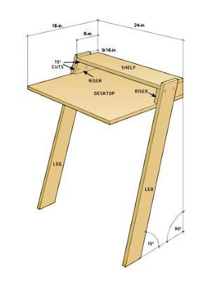 Как сделать столик для ноутбука фото 688