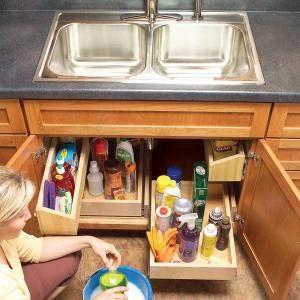 Идеи для вашей кухни