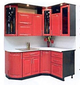 Самостоятельная сборка кухонной мебели