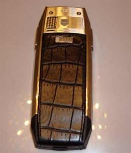 Сотовые телефоны – имидж, защищенность или высокая функциональность?