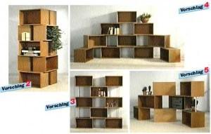 Модульная мебель для комнаты