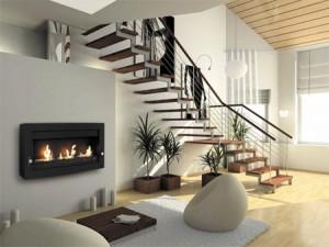 Ищите камины для квартир? Подходящее решение - Биокамины...