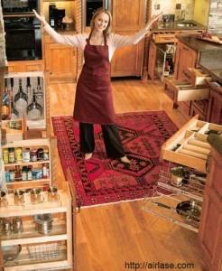 Рациональная кухня
