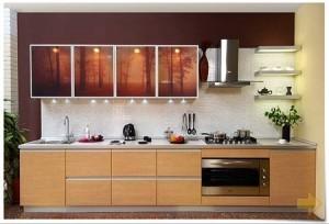 выбирая кухонный гарнитур