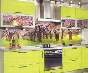 фасад кухонной мебели