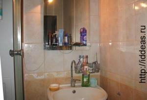 увеличиваем ванную комнату