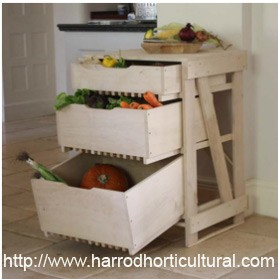 контейнер для овощей