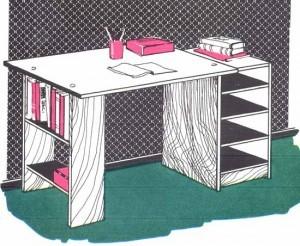 мебель для офиса недорого