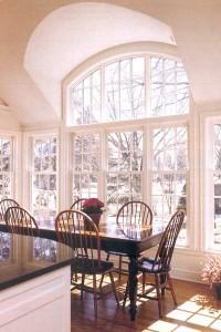 окна с нестандартными формами