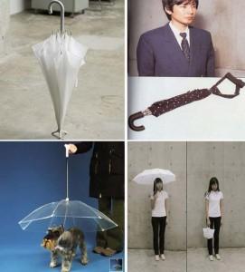 зонтик-сумка
