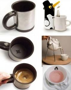 необычные идеи