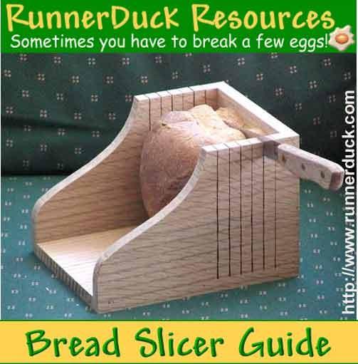 для резки хлеба