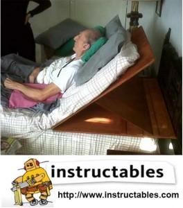 Подъемник для лежачих больных своими руками фото 370