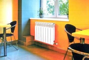 расчеты системы отопления
