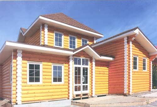 построить домик