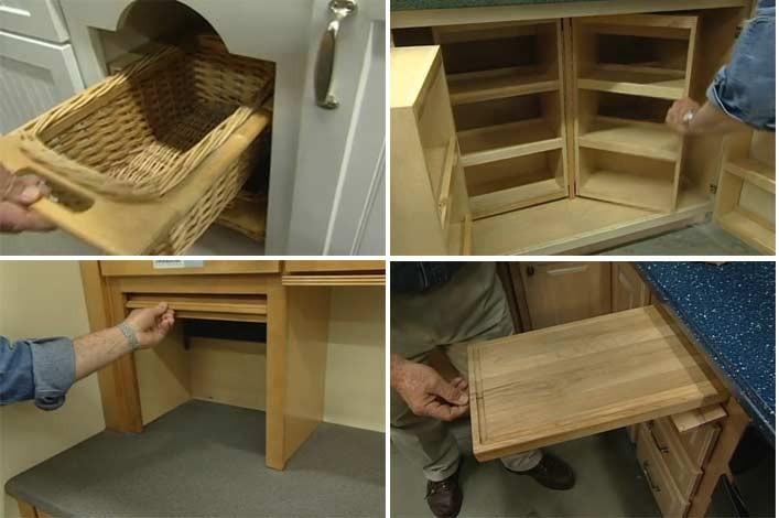 купить кухонные шкафы