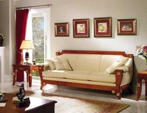 диван скамья