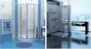 стиль интерьера ванной комнаты