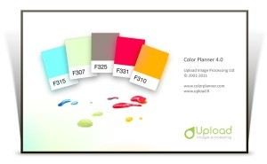 color planner