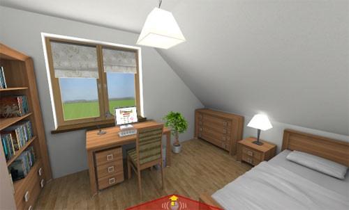 две комнаты