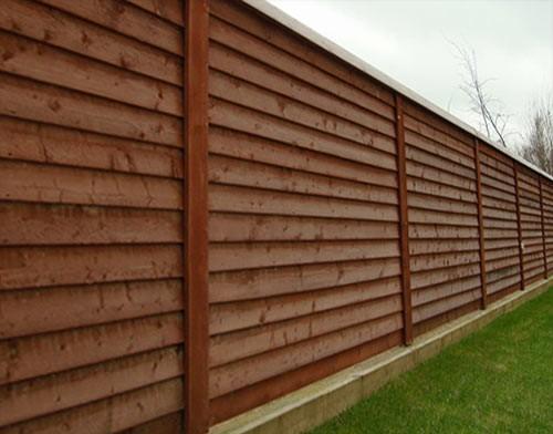 Идеи домашнего мастераВиды деревянных заборов и варианты их использования Идеи домашнего мастера