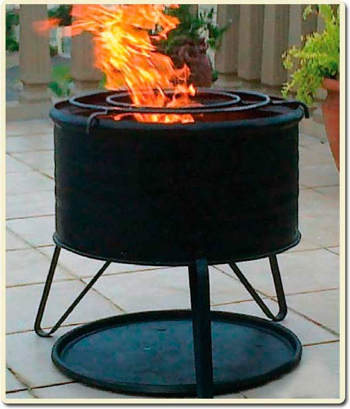 мангал-барбекю
