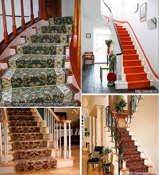 Реставрация лестницы своими руками