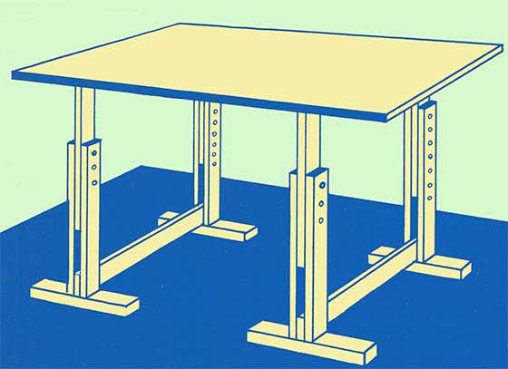 стол для подростка