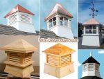 купола для крыши