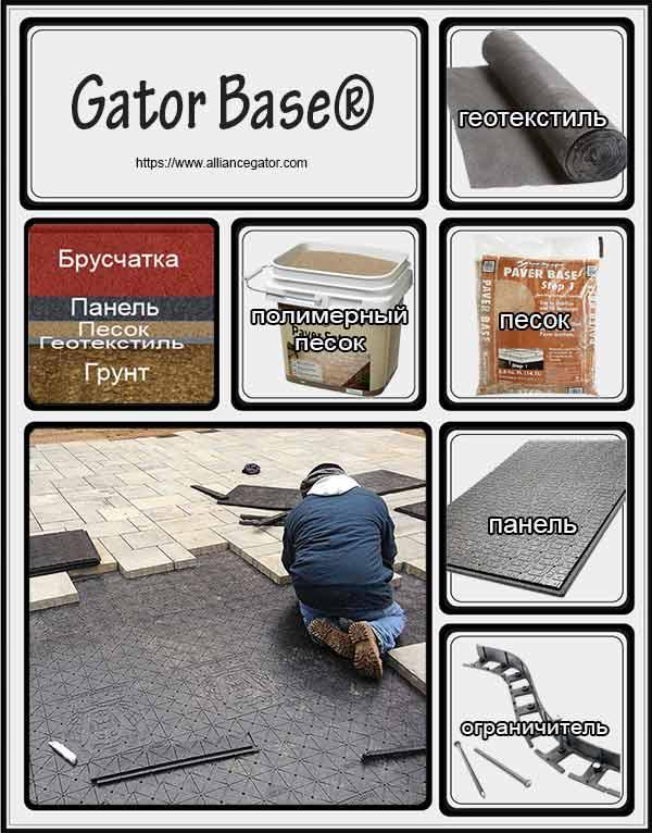Gator Base