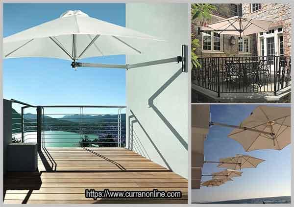 настенный зонт