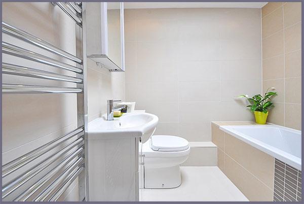 цвета ванной комнаты