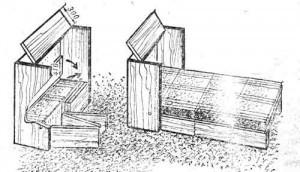 Модульная мебель