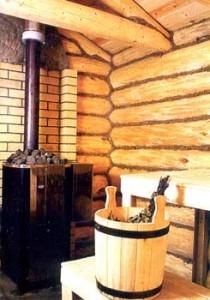 Парная баня
