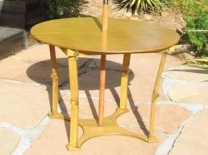 Складывающийся стол