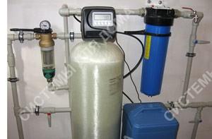 Фильтр для умягчения воды: принципы, реагенты, эксплуатация
