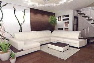 Как создать неповторимый интерьер в гостиной