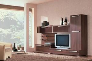 «Легкий» дизайн помещения