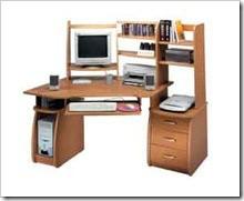 Выбираем стол для домашнего компьютера