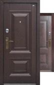 Выбор противопожарной двери для дома или офиса